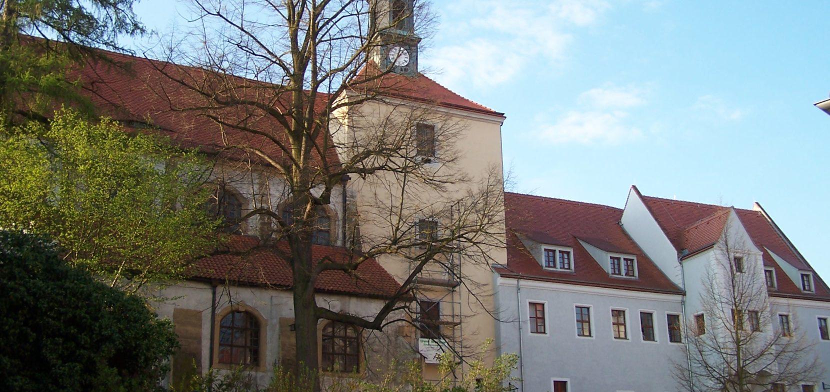 St.-Afra Klosterhof
